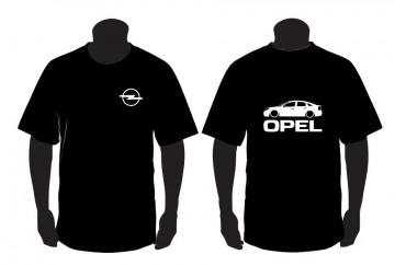 T-shirt  para  Opel Vectra C GTS