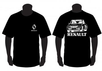 T-shirt para Renault 5Turbo