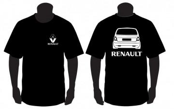 T-shirt para Renault Twingo