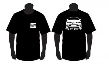T-shirt  para Seat Ibiza 6L
