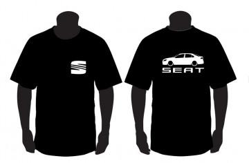 T-shirt  para Seat Toledo MK4