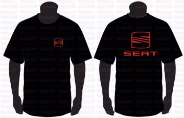 T-shirt  para Seat