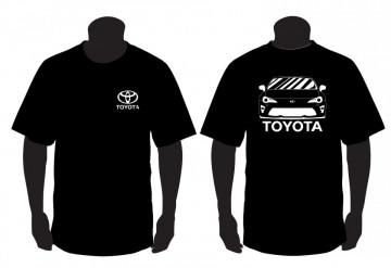 T-shirt para Toyota GT86