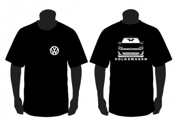 T-shirt para Volkswagen Golf 7