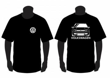 T-shirt  para Volkswagen Golf IV