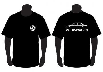 T-shirt para Volkswagen Jetta MK1