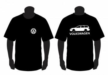 T-shirt  para Volkswagen Passat 3BG