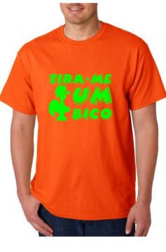 T-shirt  - Tira-me Um Bico