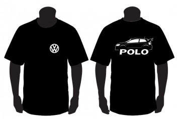 T-shirt  - Volkswagen Polo 6R