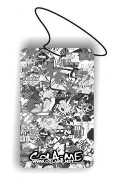 Ambientador - Sticker bomb 04