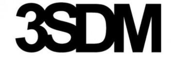 Autocolante - 3SDM