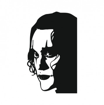 Autocolante com Joker