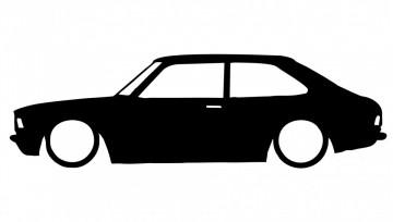 Autocolante com Toyota kE20