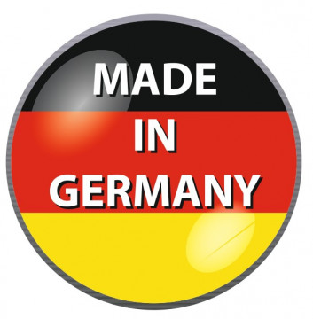 Autocolante Impresso - Made in Germany