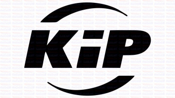 Autocolante - KIP
