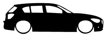Autocolante para BMW F20