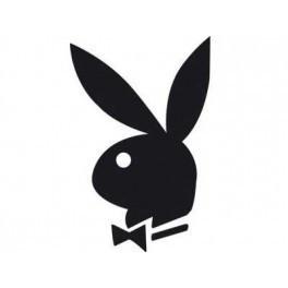 Autocolante - Playboy