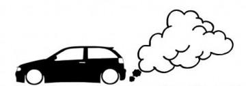 Autocolante - Seat Ibiza 6k2 Fumo
