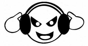 Autocolante - Smile