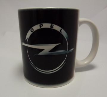 Caneca com Opel