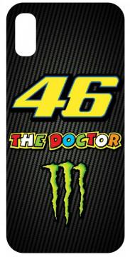 Capa de telemóvel com 46 The Doctor