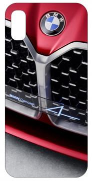 Capa de telemóvel com BMW Concept 4