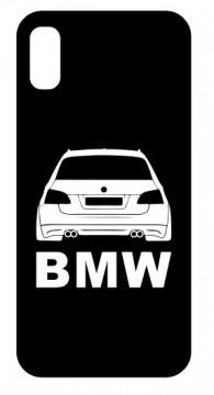 Capa de telemóvel com BMW E60 Touring