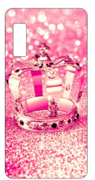 Capa de telemóvel com Coroa