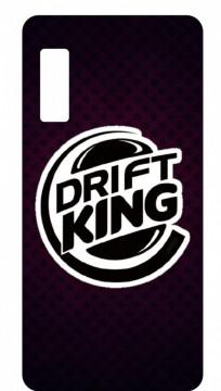 Capa de telemóvel com Drift King