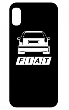 Capa de telemóvel com Fiat Punto Mk1