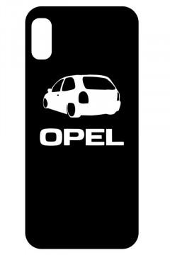 Capa de telemóvel com Opel Corsa B