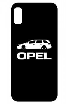 Capa de telemóvel com Opel Vectra Caravan
