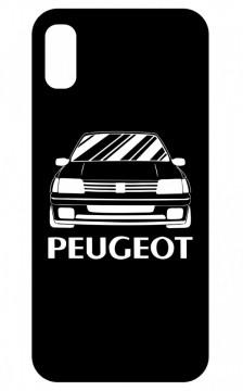 Capa de telemóvel com Peugeot 205 rallye