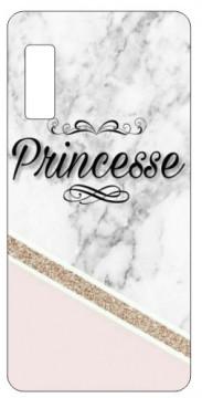 Capa de telemóvel com Princesse