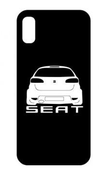 Capa de telemóvel com Seat Ibiza 6L