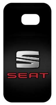 Capa de telemóvel com Seat