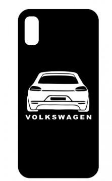 Capa de telemóvel com Volkswagen Scirocco