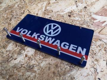 Chaveiro em Acrílico com Volkswagen