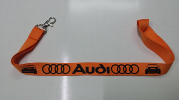 Fita Porta Chaves - Audi A3