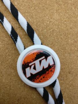 Fita Porta Chaves (lanyard) Ajustável para KTM