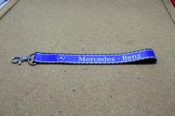 Fita Porta Chaves - Mercedes - Benz