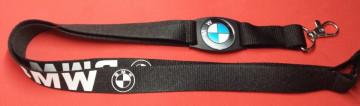 Fita Porta Chaves Para BMW