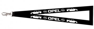 Fita Porta Chaves para Opel Astra F Caravan