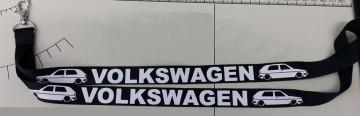 Fita Porta Chaves para Volkswagen golf II