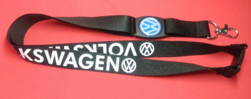 Fita Porta Chaves Para Volkswagen