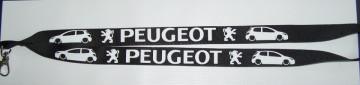Fita Porta Chaves - Peugeot 307