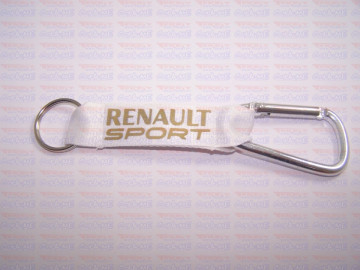 Fita Porta Chaves - Renault Sport