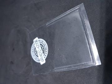 Pack de 5 Bolsas para Selos - Automóvel