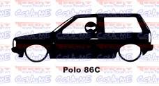 Polo 86c Com Stig
