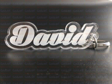 Porta Chaves - David